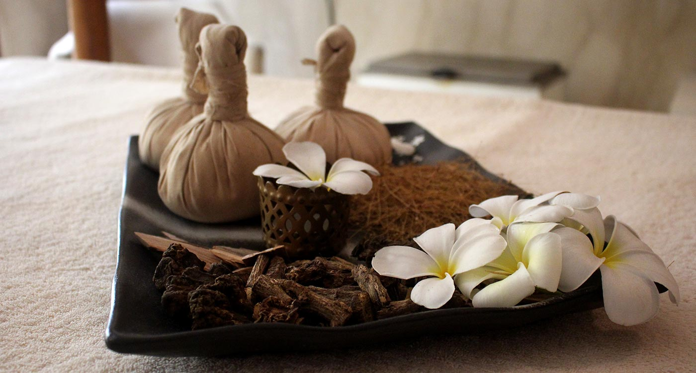 Ayurvedic Spa Treatment Package at The Fortress Resort & Spa