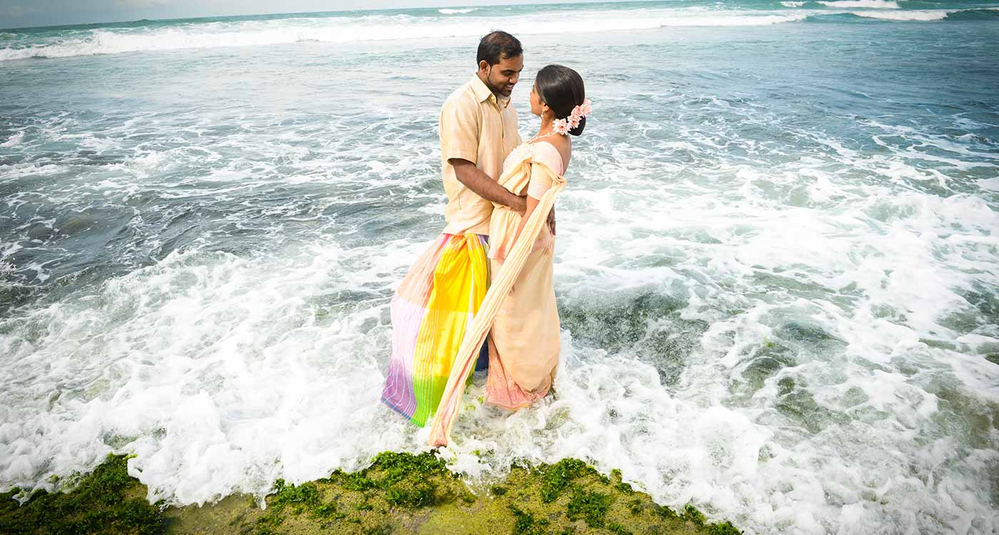 Romantic Beach Getaway Experience at The Fortress Resort and Spa