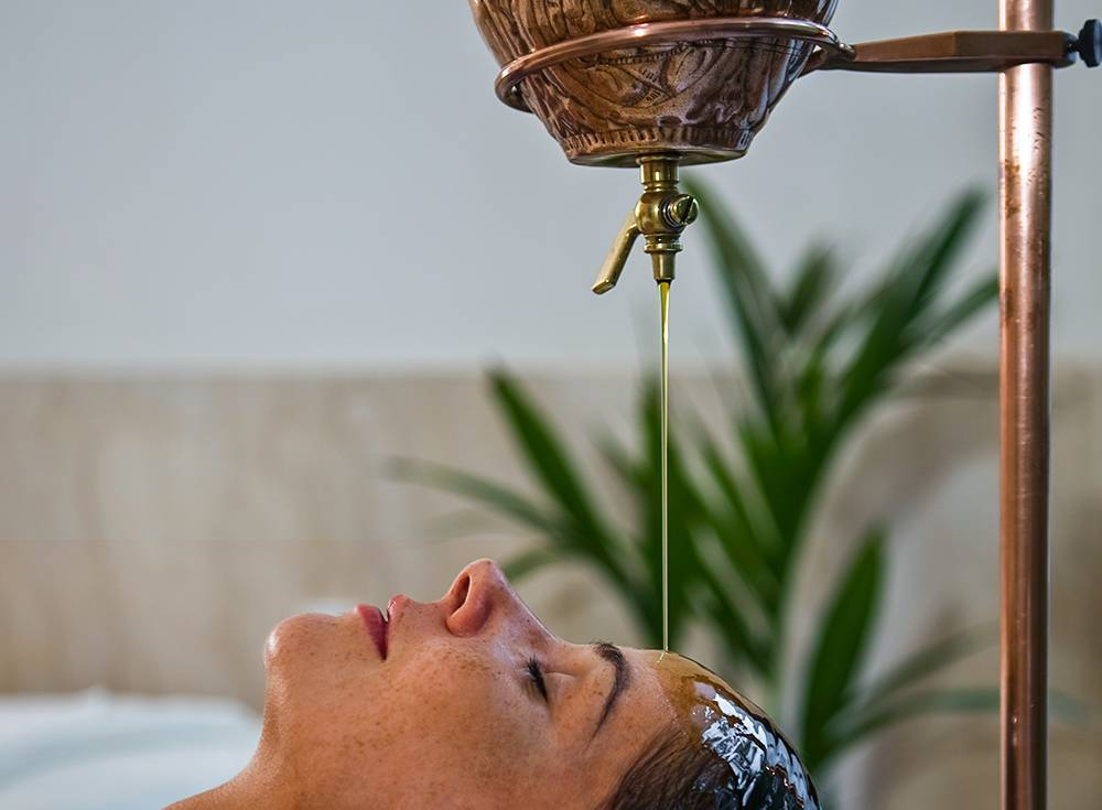 Ayurveda Rejuvenation & De-stress (Min Stay 07 nights)