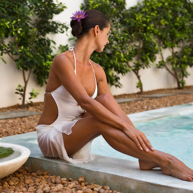 Seven-day Wellness Package